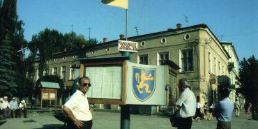 Єдиний українець у Японії, як вважали у 70-80-тих рр., був з Коломиї