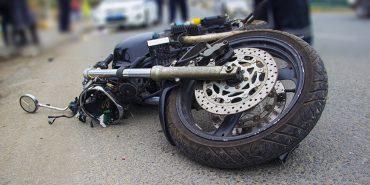 У ДТП на Прикарпатті загинув 39-річний мотоцикліст