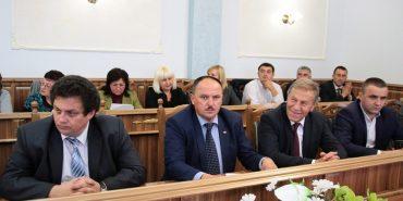 Голова Печеніжинської ОТГ в рамках польсько-української зустрічі розповів про переваги децентралізації