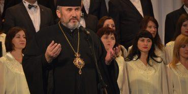 """У Коломиї відбувся ІІІ фестиваль духовної пісні """"Все упованіє моє на Тебе, Мати, возлагаю"""""""