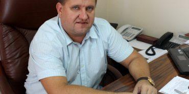 Гайду вдруге за місяць призначили головним екоінспектором області