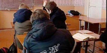 П'ятий день опалювального сезону: у школах Коломиї мерзнуть діти