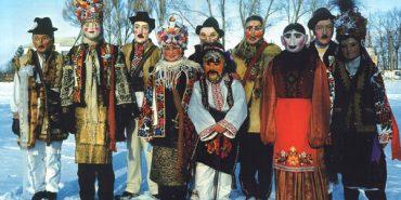 Альтернатива Хелловіну: українські свята з переодяганням