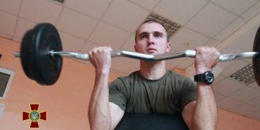 Прикарпатський хлопець став героєм соціального відео про строкову службу. ВІДЕО
