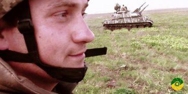 Коломийській 10-ій гірсько-штурмовій бригаді виповнився рік. ВІДЕО