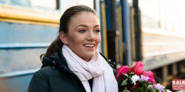 """Вероніка Михайлишин: """"Хотіла донести всьому світу, що українці — мирні люди"""""""