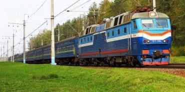 """На час осінніх шкільних канікул """"Укрзалізниця"""" призначила додаткові поїзди"""