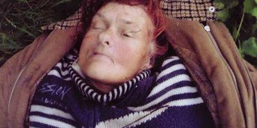 Поліція майже рік не може встановити особу жінки, яка загинула в ДТП на Богородчанщині. ФОТО
