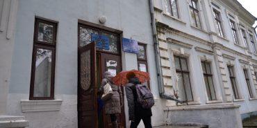 У Коломиї терапевти з вул. Шухевича переїдуть на вул. Чорновола