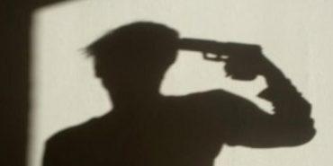 На Прикарпатті застрелився 35-річний чоловік