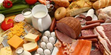 Продукція харчовиків Прикарпаття суттєво наповнює ринок України