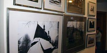 У Музеї писанки презентували фотовиставку французького мандрівника. ВІДЕО
