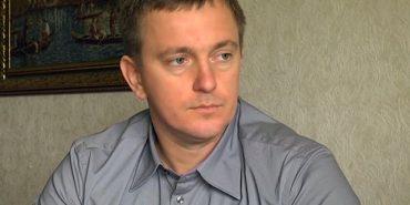 Сергій Коцюр прокоментував, чому його позбавили депутатства в обласній раді