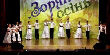 """Коломийський ансамбль """"Грація"""" став призером на фестивалі у Києві. ВІДЕО"""