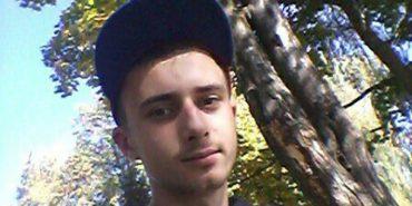 Потрібна допомога Василю Чабану, якому потяг відрізав ногу на Коломийщині. ФОТО