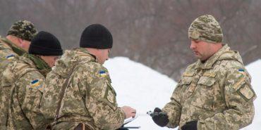 Франківськ візьме шефство над восьмим батальйоном 10-ої бригади, що дислокується у Коломиї