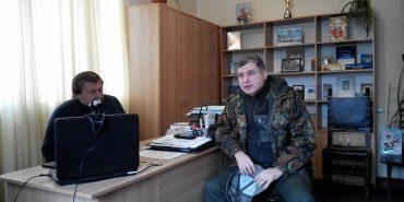 Звільненого за нищення лісів на Прикарпатті Стефурака поновили на посаді начальника обласної Держекоінспекції