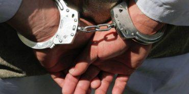 У Коломиї затримали чоловіка, який викрадав металеві огорожі у місцевих жителів
