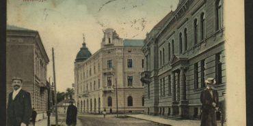У мережі опублікували маловідомі фото старої Коломиї