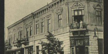 Галицькі кав'ярні та цукерні: світлини, зроблені 100 років тому