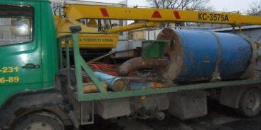 """""""На гарячому"""" у Коломийській паперовій фабриці спіймали крадіїв металобрухту"""