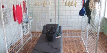 Військовий госпіталь у Коломиї отримав медобладнання, аналогів якого нема на Прикарпатті. ФОТО