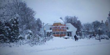 Чи готова Коломия до снігу: перелік техніки, якою володіють комунальні служби міста