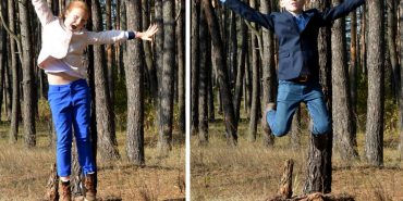 Шестикласники з України розробили проект із переробки органічного сміття