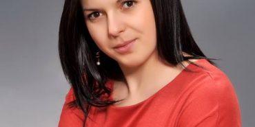 Любов Сем'янів з Франківщини може стати держсекретарем Міненерговугілля
