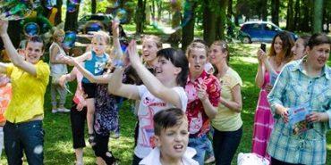 У Коломиї шукають на роботу людей для допомоги сиротам у Залучанському дитбудинку