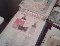 На Прикарпатті СБУ викрила схему переправлення людей через кордон за підробленими документами