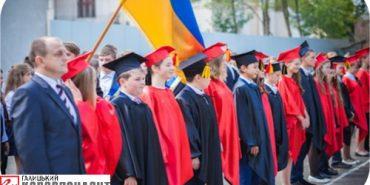 Коломийський ліцей увійшов до топ-10 кращих прикарпатських шкіл, — ЗМІ