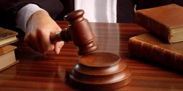 На Прикарпатті судитимуть посадовця пенітенціарної служби за хабар у 500 доларів