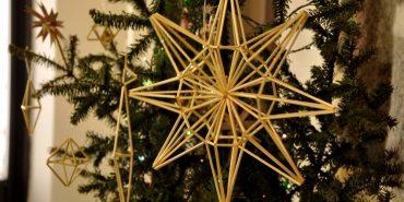Свято наближається: у Коломиї стартують майстер-класи з виготовлення різдвяних прикрас та оберегів