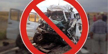 Водіїв закликають увімкнути фари у знак жалоби за загиблими в ДТП