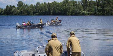 На Прикарпатті шукають 12 інспекторів на роботу у рибний патруль