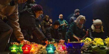 Сьогодні Україна вшановує пам'ять жертв Голодоморів