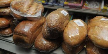 В Україні почав дорожчати хліб