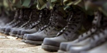 Військова прокуратура розшукує за дезертирство чотирьох мешканців Коломиї та району
