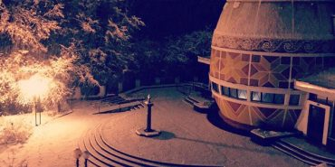 Рятувальники попереджають: цієї неділі на Франківщині випаде сніг 15-25 см