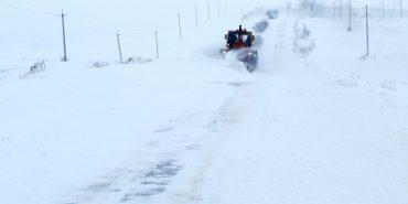 Станом на ранок понеділка на Прикарпатті заблокована одна дорога державного значення, — Буджак