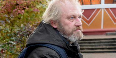 """Тарас Прохасько у Коломиї: """"Я є непоправним оптимістом"""". ФОТОРЕПОРТАЖ"""