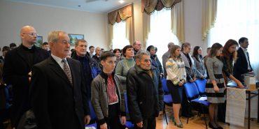 У Коломиї відбувся вечір-спомин за загиблими Героями АТО та Небесною сотнею. ФОТОРЕПОРТАЖ