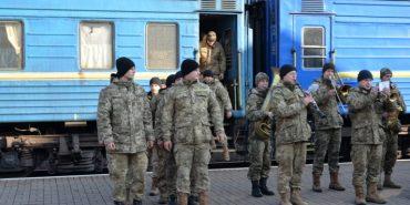 Військовий оркестр 10 бригади запрошує до співпраці вокалістів