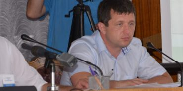 """Секретар Коломийської міськради на сесії висловив співчуття рідним загиблих: """"Мені жаль, що так сталося"""""""