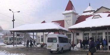 У Коломиї обговорили безпеку пасажирських перевезень у зимовий період
