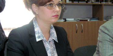 """Лілія Зеленко: """"Ні місцеві силові, ні владні структури не можуть впливати на рішення, які приймає омбудсмен"""""""