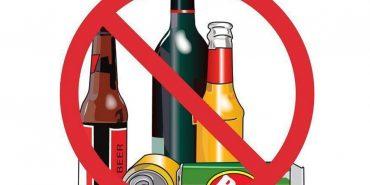 У Коломиї, попри заборону міськради, продають військовим алкоголь. ФОТО