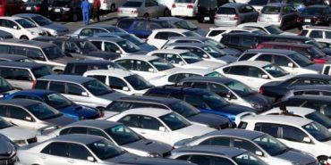Які штрафи загрожують водіям автівок з іноземною реєстрацією