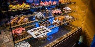 """У Коломиї відкрили кафе-пекарню """"Байґель"""". ФОТО"""